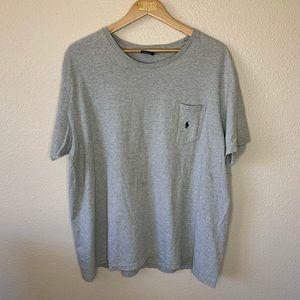 Polo Ralph Lauren Pocket Shirt